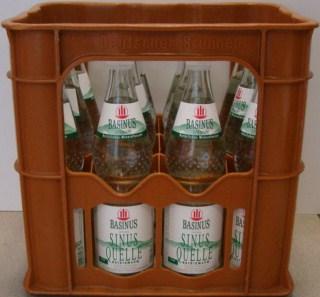 einkaufsshop detailansicht wasser basinus mineralwasser medium 12x0 7l glas. Black Bedroom Furniture Sets. Home Design Ideas